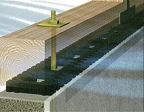 通気層工法